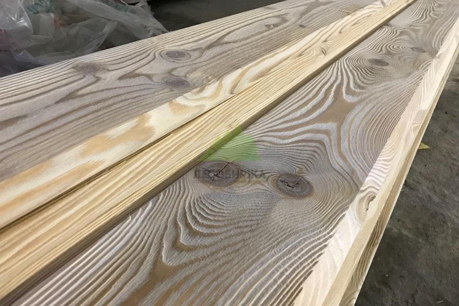 Состаренная древесина планкена сорт ВС (С)